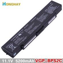 new Unique VGP-BPS2C laptop computer battery For SONY BPS2C VGP-BPS2  VGP-BPS2A VGP-BPS2 BPS2 VGP-BPS2B AR21 VGN-AR11 VGN-C11C/B