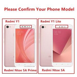 Image 5 - Original pour Xiaomi Redmi Note 5A/Redmi Y1 Lite LCD affichage numériseur écran tactile assemblage écran tactile panneau pièces de rechange