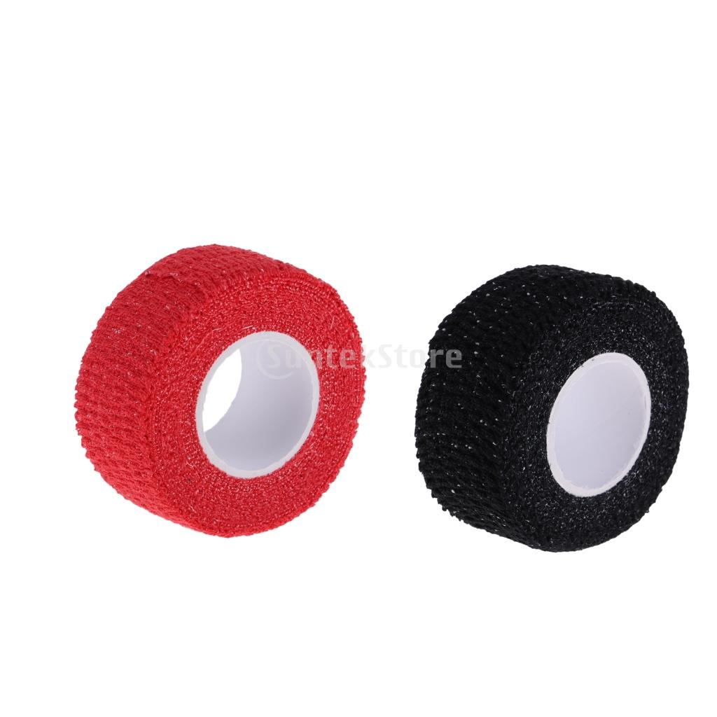 5 Meters Finger Protective Tape Bandage Wrap For Sports Golf Clubs Hockey Sticks Accessories Golfer Finger Wrap