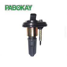 Ignition Coil Pack Cassette For 02-05 Chevy Trailblazer GMC Canyon Envoy  8-12568-062-0 8125680620 8-19300-921-0 12568062 20418 for 2004 2008 chevy colorado gmc canyon tail lights black usa domestic free shipping
