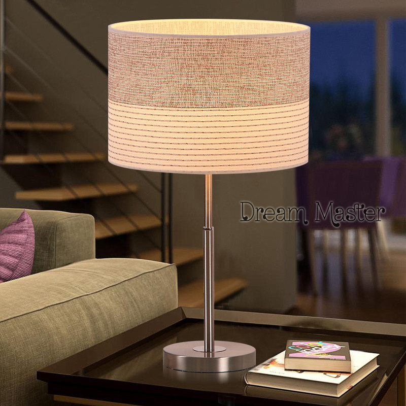 Modern minimalist bedroom living room  lamp bedside lamp Nordic study warm fashion wedding lamp Postage free nordic cozy restaurant chandelier modern minimalist dining room creative art living room study kitchen counter lamp postage free