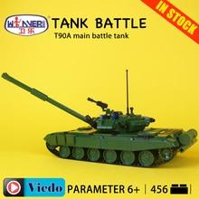 Model Building Toys hobbies T90A main battle tank Compatible