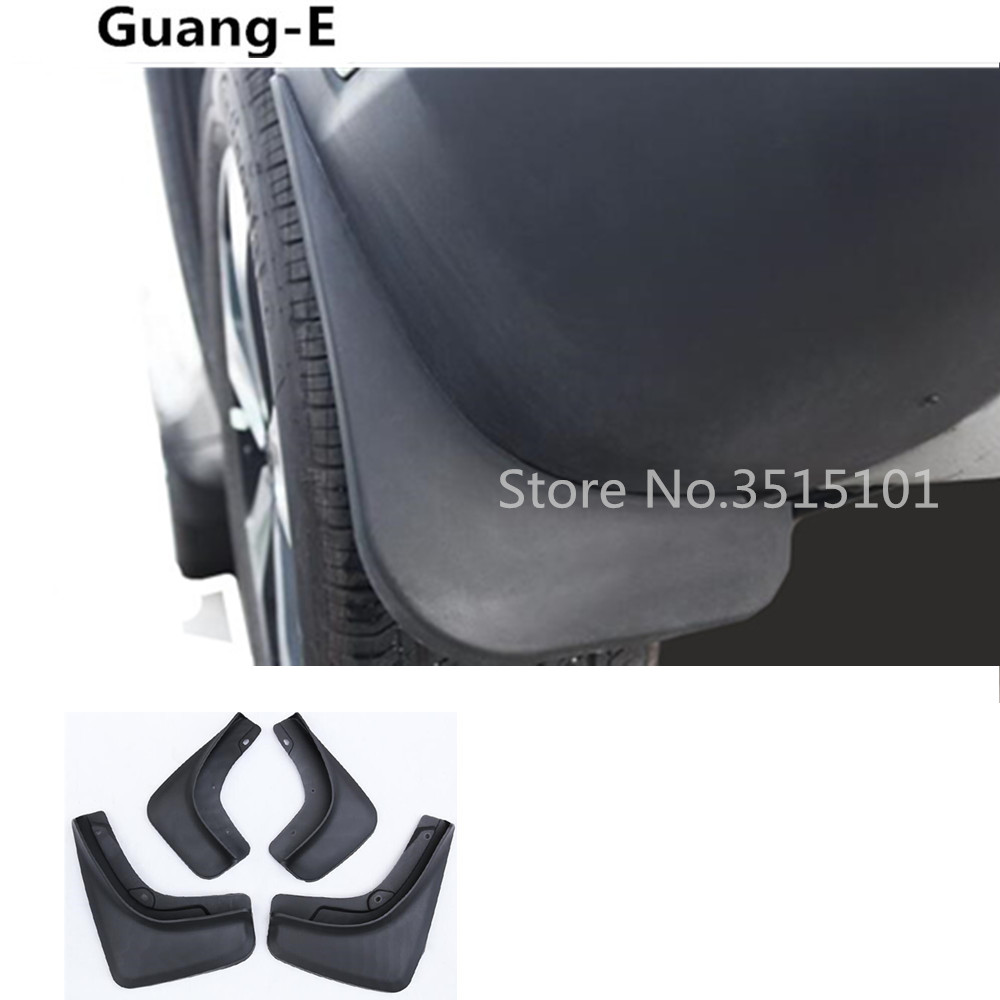 Ultra Soft Car Fender Covers: Car Cover Styling Plastic Fender Soft Mudguard Protection