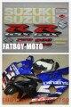 2001 2002 2003 2004 da bicicleta da motocicleta para Suzuki GSXR GSX R GSX-R 600 750 K1 K2 K3 K4 K5 adesivo decalque set