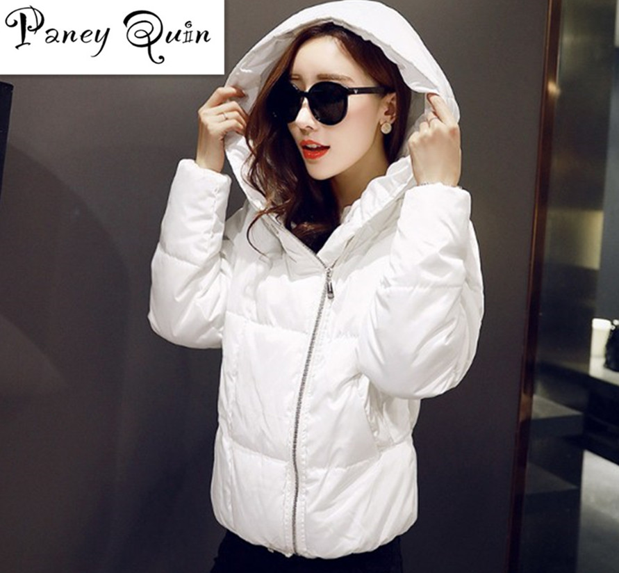 2017 new women winter  jacket coat casaco feminino cotton Hooded Thick warm loose women basic coats bomber jacket female autumn dental x ray film reader viewer digitizer scanner usb 2 0 m 95 super cam