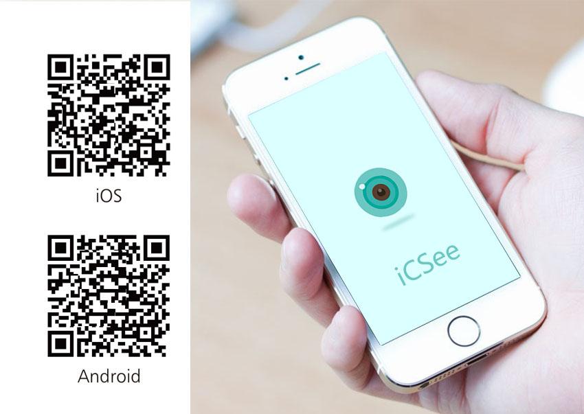 Smart WiFi Video Intercom Doorbell Camera 2 Way Audio W