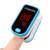 ELERA Health Care Dedo Oxímetro de Pulso + Bolsa de Oxígeno de La Sangre SPO2 PR oximetro de dedo digital Portátil Oxímetro de Dedo
