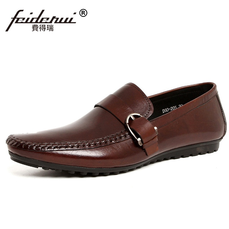 2017 Hot Sales Man Casual Moccasin Shoes Genuine Leather Comfortable Loafers Designer Brand Mens Handmade Driving Flats AS422017 Hot Sales Man Casual Moccasin Shoes Genuine Leather Comfortable Loafers Designer Brand Mens Handmade Driving Flats AS42