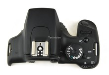 1000D Top Cover Case Camera Repair Part For Canon цена