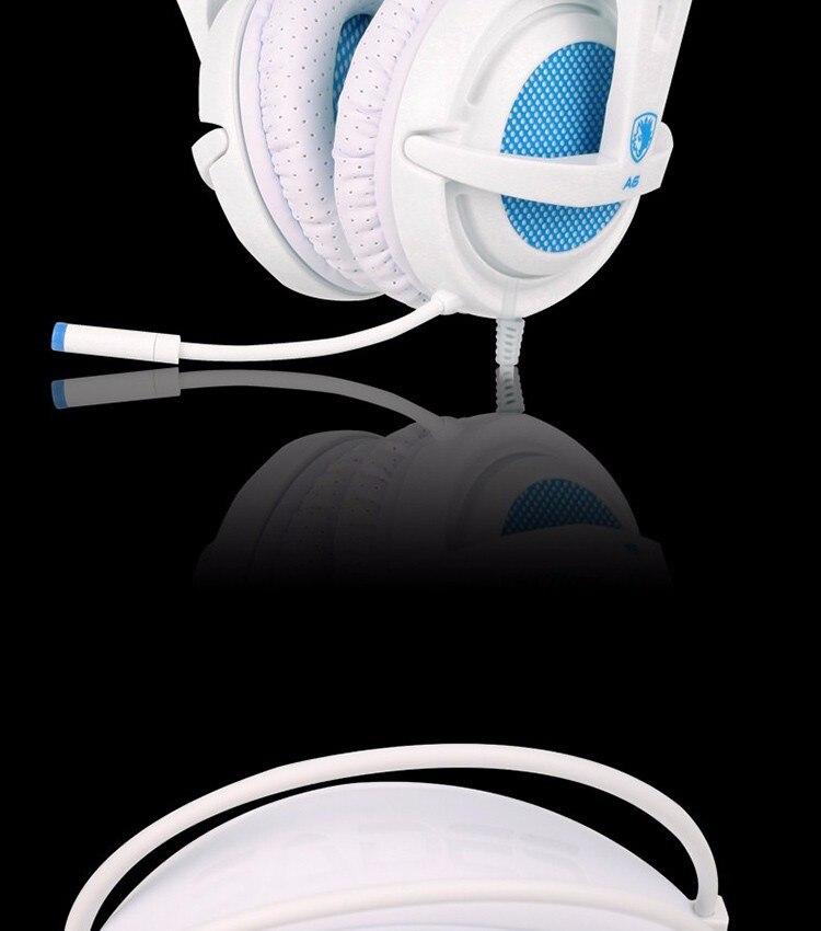 Gaming Mikrofon Headset PC 14