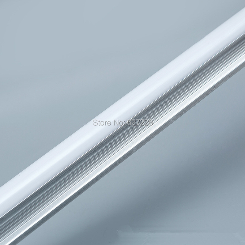 0 9M 14W Ultra Bright T8 Integration LED Tube 90 260VAC CE RoHS supermarket lights Parking energy saving lamps 10PCs a Lot in LED Bulbs Tubes from Lights Lighting