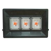Full Spectrum Led Grow Light AC 110V/220V 50W/100W/150W IP67 Growing Flood light for Plant Indoor Outdoor Hydroponic Greenhouse|LED Grow Lights|Lights & Lighting -