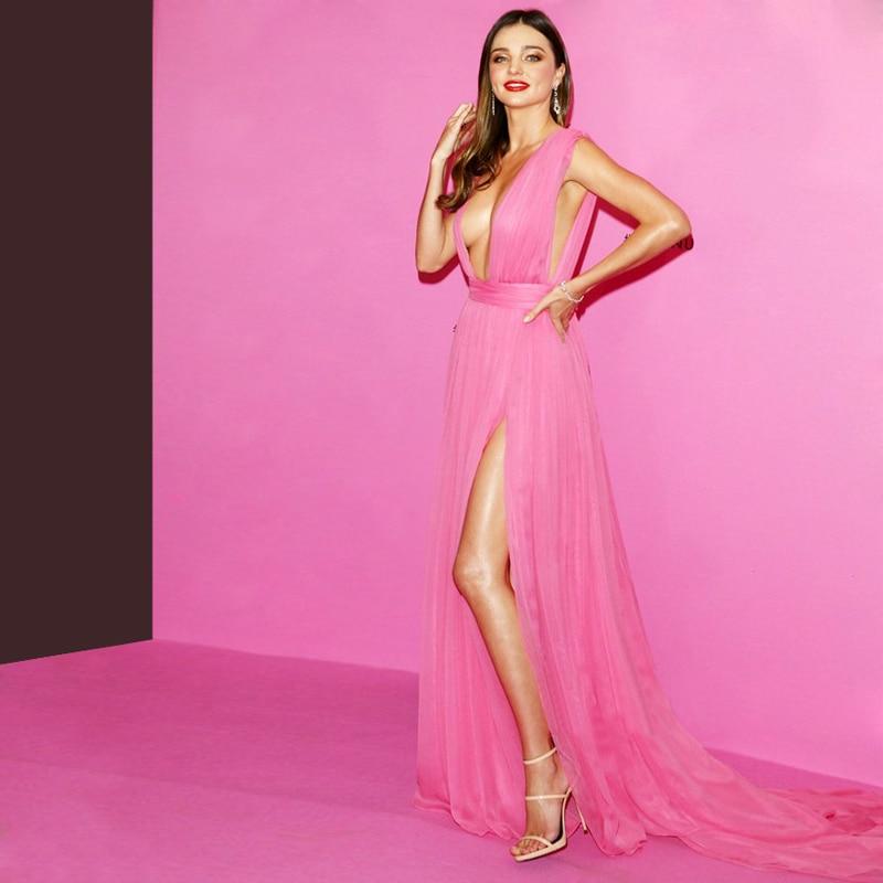 Online Buy Wholesale fuschia pink dress from China fuschia pink ...