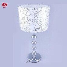 Студенты гостиная творческий освещение современная мода декоративные металлические глаз свет Стол Rmy-0267