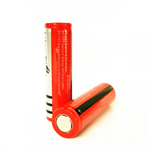 1/2/4/6/8/10PCS 100% New Original 18650 3.7 v 4200 mah Lithium Rechargeable Battery For GTL EvreFire Flashlight batteries