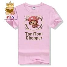 2016 anime t shirt lovely flying chopper colorful anime fans tee shirt one piece chopper short sleeve t shirt ac263