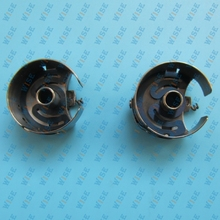 2 PCS BOBBIN CASE #XC7206001 – BROTHER PR600 BABYLOCK EMP6 EMBROIDERY PIGTAIL