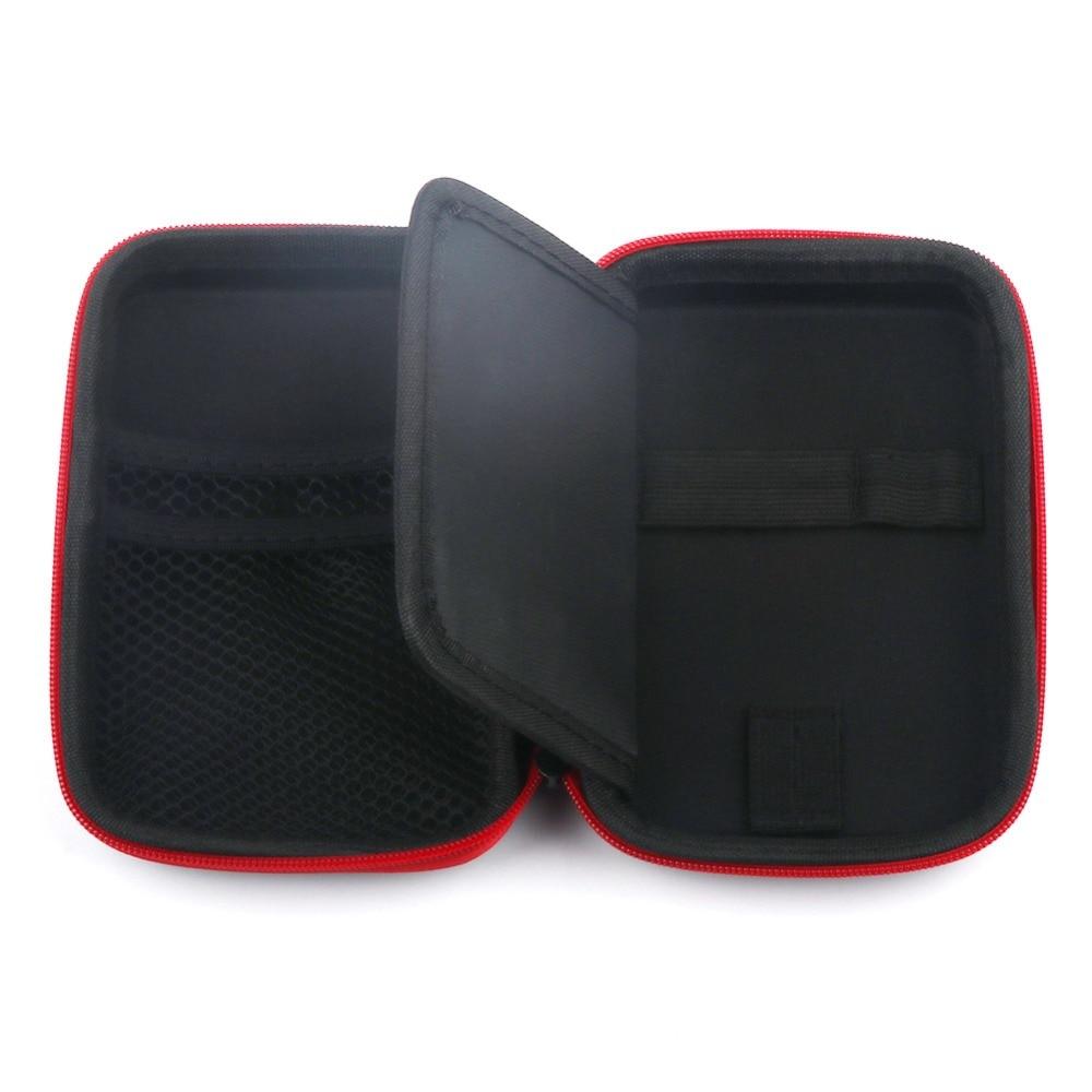 Vape DIY Tool Kit Storage Bag Zipper Case (3)