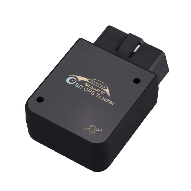 Aliexpress Com Buy Car Obd Obdii Gps Gsm Gprs Tracker Connect The Car Can Days Real