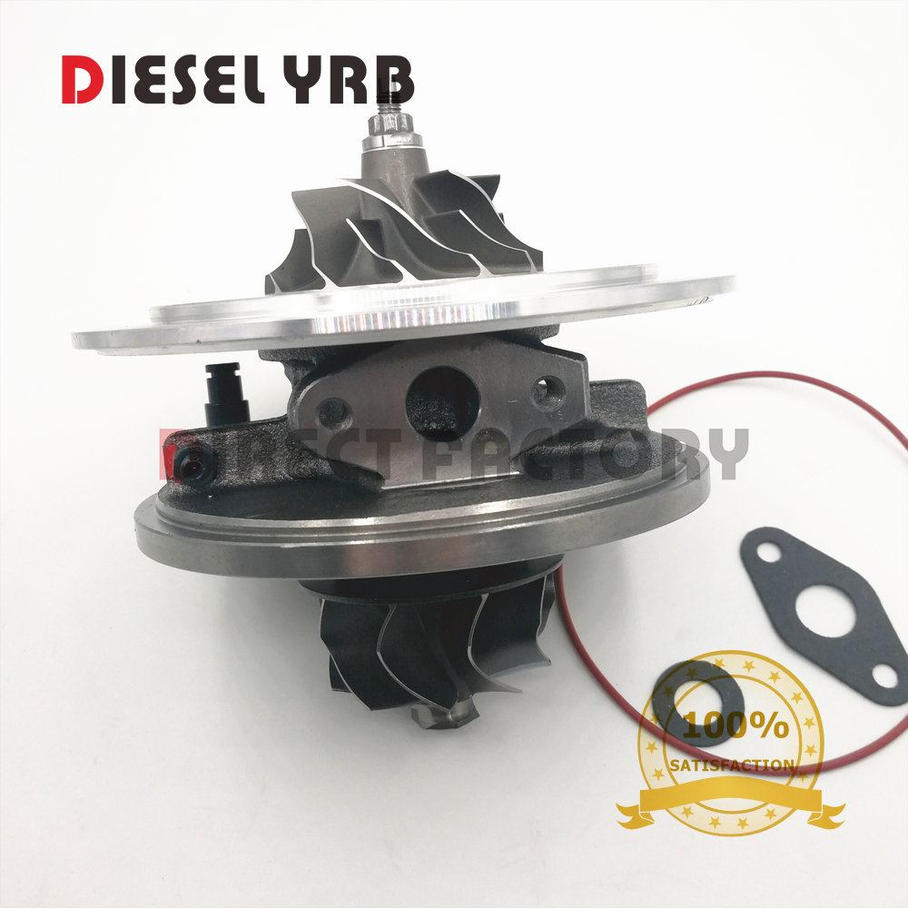Balanced turbocharger CHRA core GT2556V 454191-0006 454191 turbo cartridge assembly For BMW 530 D E39 135KW 142KW M57 D30Balanced turbocharger CHRA core GT2556V 454191-0006 454191 turbo cartridge assembly For BMW 530 D E39 135KW 142KW M57 D30