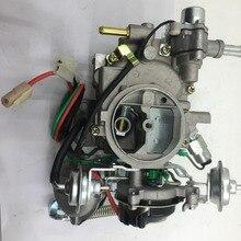 العلامة التجارية الجديدة SherryBerg carburettor carb AISAN 2H 21 2 برميل المكربن يصلح لمازدا 323 (BF/BW) 1.5 1987 1988 1989 1990 carby