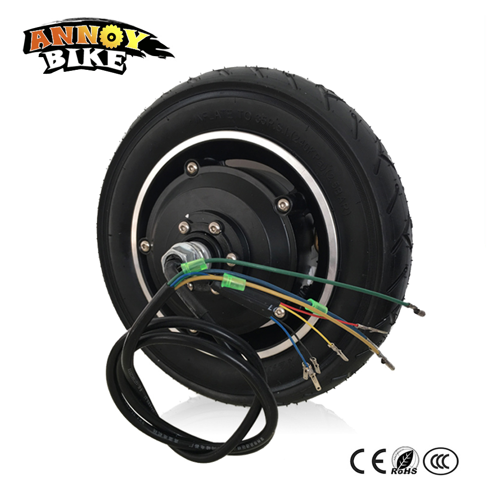 Buy powerful electric brushless gear hub for Most powerful electric motor