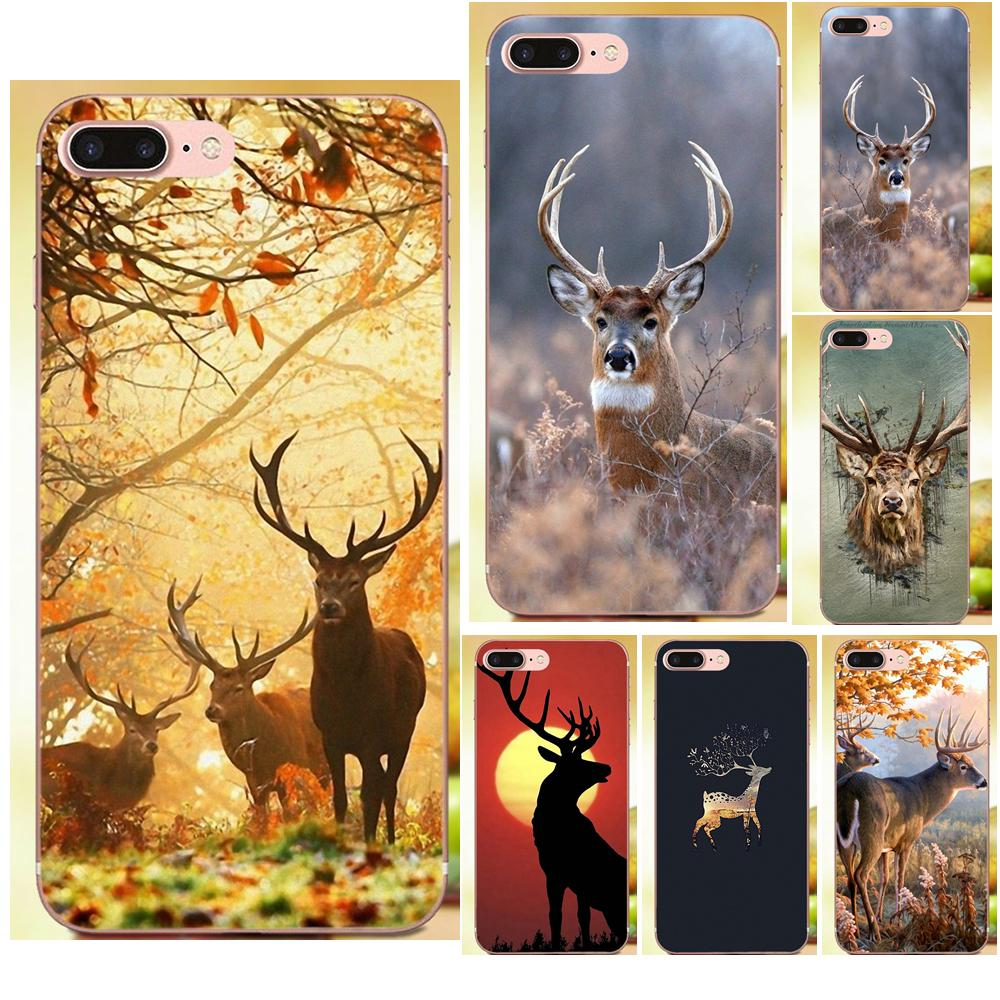 top 10 most popular htc one m8 case deer ideas and get free shipping