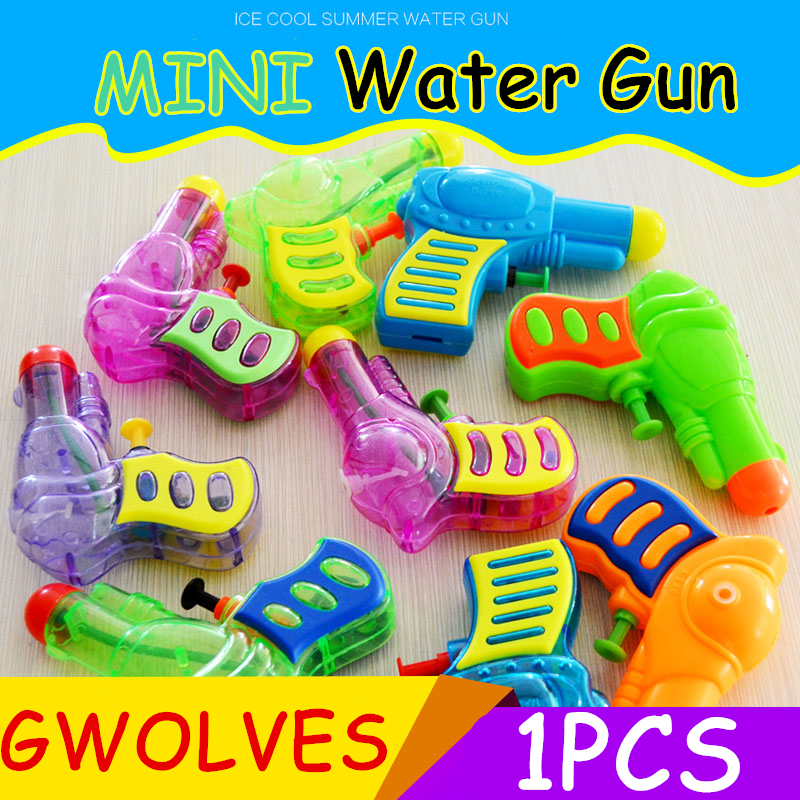 7 Outdoor Sports Boy Toys : Parents children best summer game playing water gun toys