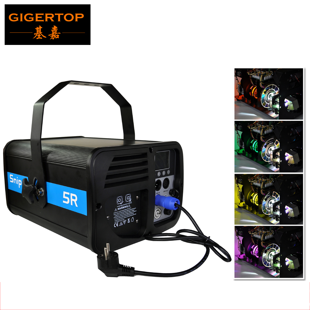 Freeshipping New Arrival 5R Sniper 3in1 Scan Laser Beam DMX 14/20CH  3-face Rotating Prism 200W 5R roller scan for DJ nightclub сигнализатор поклевки hoxwell new direction k9 r9 5 1