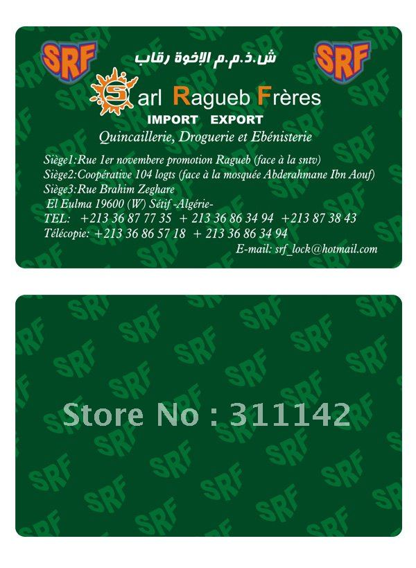 Online Buy Wholesale quick business card printing from China quick