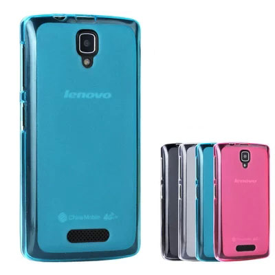Fashion Back Gel Silicone Soft Case For Lenovo A1000 Anti Skid Matte Cover Top Quality In Fitted Cases From Cellphones Telecommunications