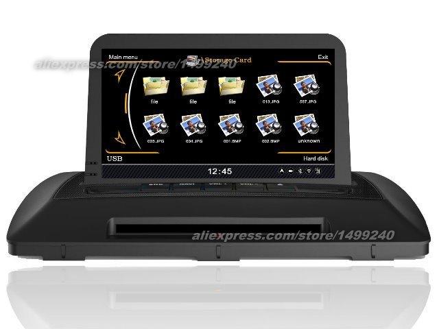 for volvo xc90 xc 90 2003 2015 car gps navigation system. Black Bedroom Furniture Sets. Home Design Ideas