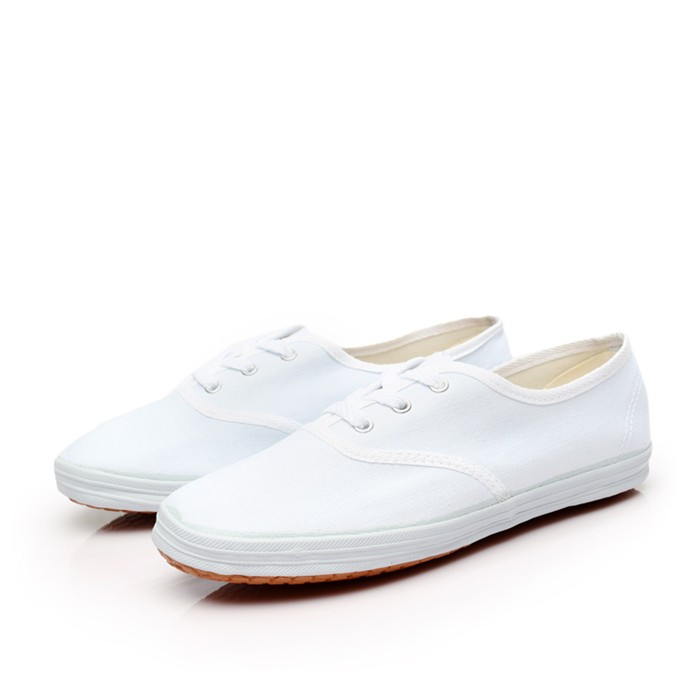 Simple Canvas Training Shoes 2