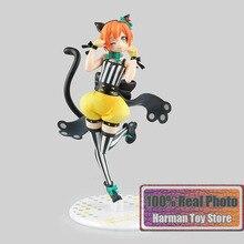 23cm Anime LoveLive! Figures Love Live! School Idol Project Kotori Minami Rin Hoshizora PVC Action Figure Toys