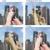 Ssriver universal 16x de zoom de la lente de teléfono móvil para el iphone 6 s 6 plus samsung s7 s6 edge smartphones con clip de la cámara del telescopio lente