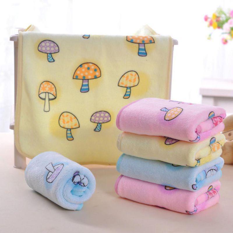 Belle serviette de bain de plage absorbante en microfibre à imprimé Plaid coloré maillot de bain pour bébé