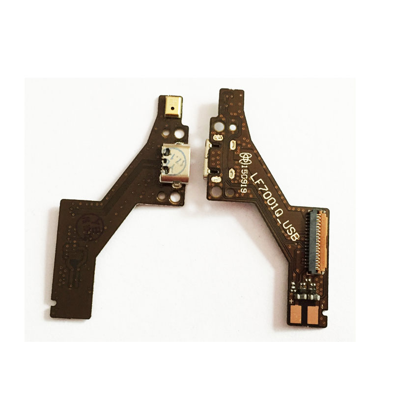 For Lenovo PB1-750N Micro USB Charging Charger Port Board Cable LF7001Q_USB