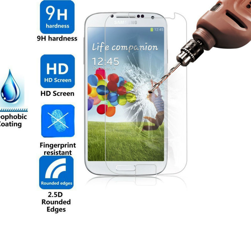 HOT! NEW product For Samsung Screen Protector Tempered Glass film For Samsung Galaxy J1 J2 J3 J
