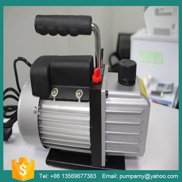 Small Electric High Pressure Air Vacuum Pump Value for Air Conditioner mini vacuum pump vacuum pump for sewage trucks 2015 hot sale small vacuum pump price high pressure vacuum pump reorder rate up to 80