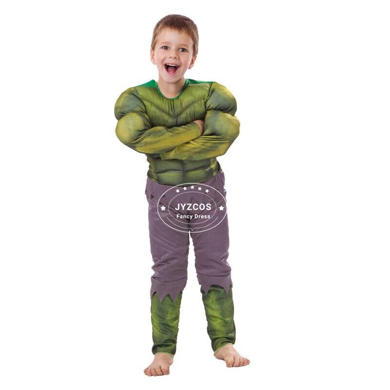 Kids Hulk Costume (5)