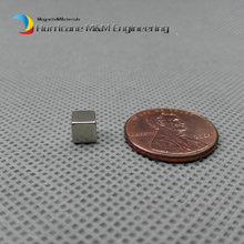 1080 pcs N42 Block 5x5x5 mm NdFeB Magnet Cube Magic Toy Neodymium Magnets Rare Earth Magnets Permanent