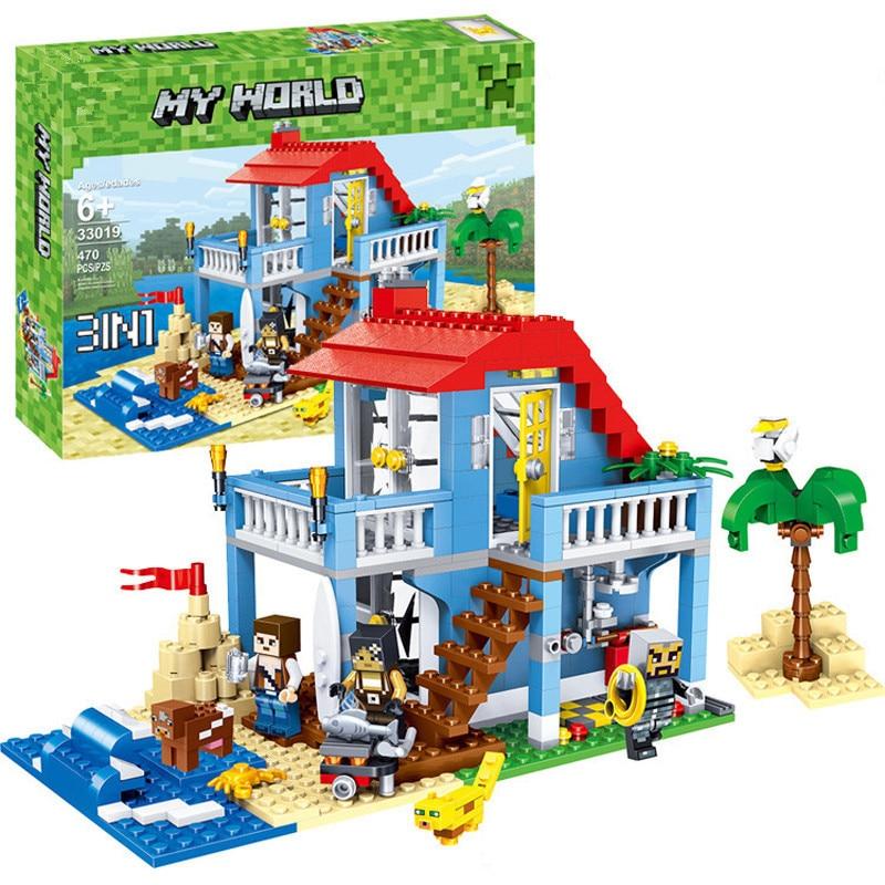 1 Set Toys Moc Diy Sound Box Speaker Brick Diy Building Block Assemble Particles City House Creator Toys For Kids X214 Model Building