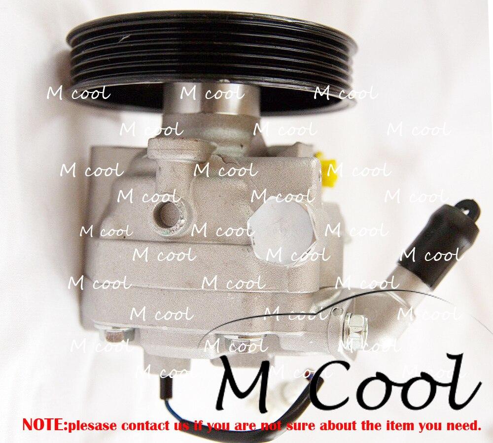 Nouvelle pompe de direction assistée automatique pour Subaru XT H4 2.5L Turbo 03-08 34430SA000 subaru pompe de direction assistée