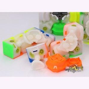 Image 5 - Magic CubeปริศนาDayan 3X3X3 333 Cube V8แม่เหล็กTengYun Mแชมป์การแข่งขันมืออาชีพTwistภูมิปัญญาclubของเล่นของขวัญเกม