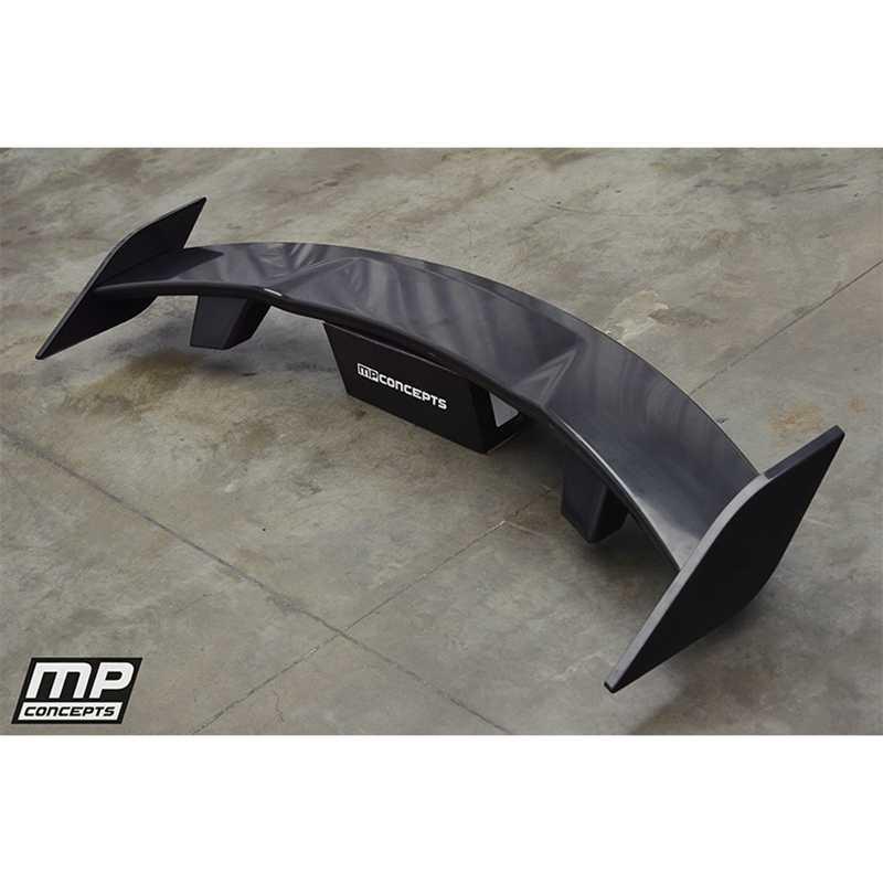 Mustang высококачественный аксессуар для багажника автомобильный спойлер Стайлинг для Ford Mustang 2015 2016 2017 задний багажник крыло спойлер