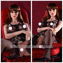 WMDOLL 160cm Real Silicone Sex Dolls Realistic Sexy Adult Japanese Love Doll Big Breast Sex Toys For Men