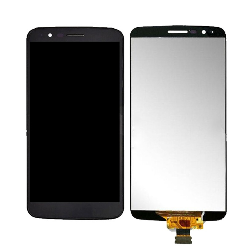 iPartsBuy LCD Screen and Digitizer Full Assembly for LG Stylo 3 / LS777iPartsBuy LCD Screen and Digitizer Full Assembly for LG Stylo 3 / LS777