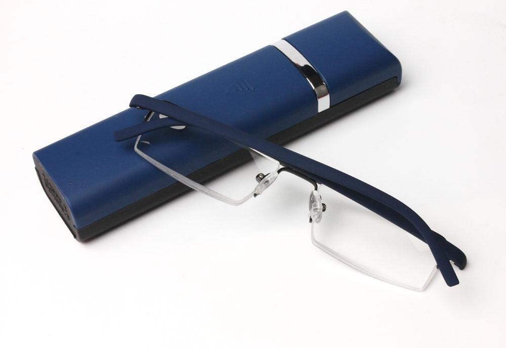4ee3bb424374 German design TR90 Reading Glasses Women Men Eyewear gafas de lectura  oculos de grau Older Presbyopic Glasses Inclub Case-in Reading Glasses from  Apparel ...