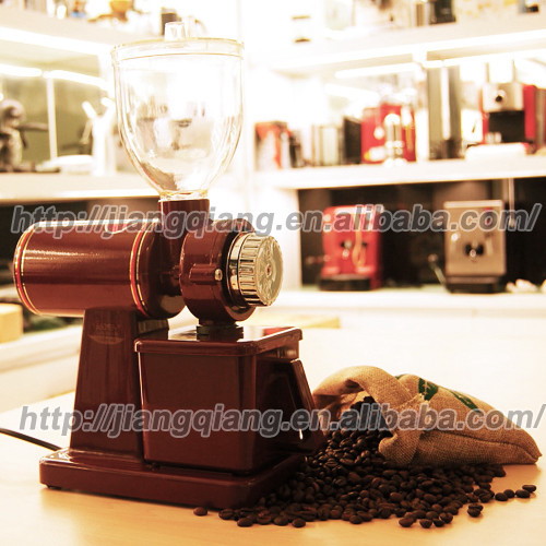 RED , Electric Spice and Coffee Grinder, Supreme Grind Automatic Burr Mill spice killer курительные смеси