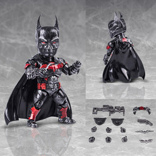 цена на Batman Variant Action Figure 1/8 scale painted figure Red Limited Version Batman PVC figure Toy Brinquedos Anime